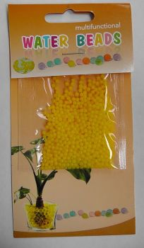 Multifunctional Water Beads 10g YELLOW