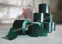 Wreath Wrap - 6cm x 100m - Green x 1 Roll
