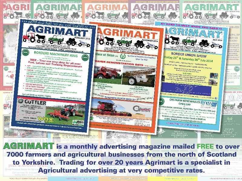 agrimart media pack banner