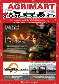 AGRIMART JANUARY 2021 COVER