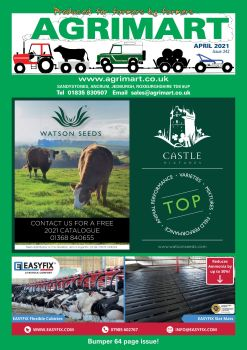 AGRIMART APRIL 2021 COVER