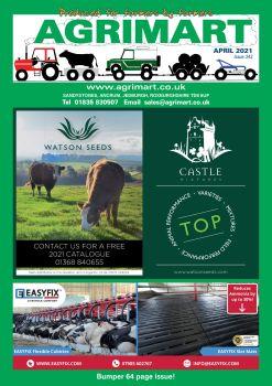 AGRIMART APRIL 2021 COVER