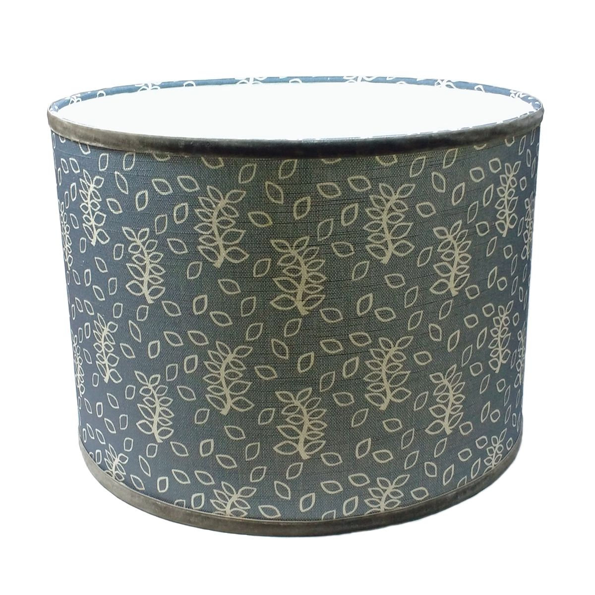 Nutmeg and Sage bespoke and handmade to order accent lampshades