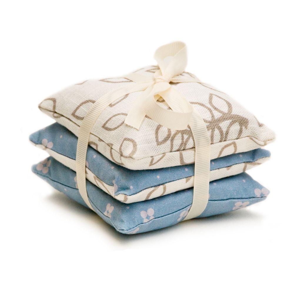 Cotton lavender bags