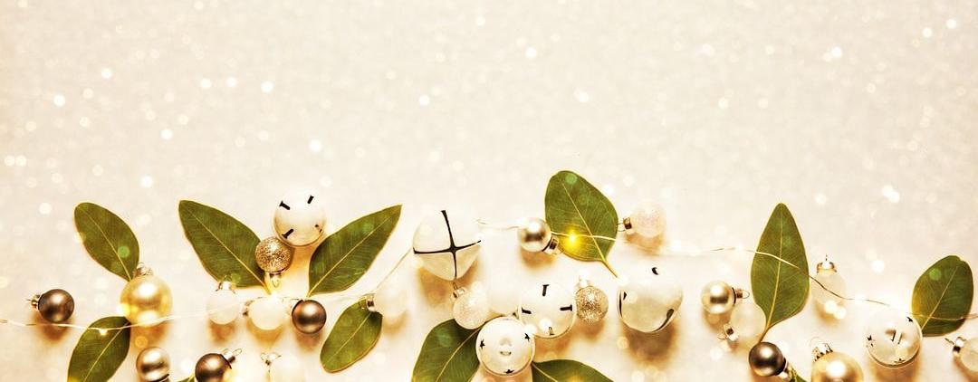 Nutmeg and Sage handmade Christmas