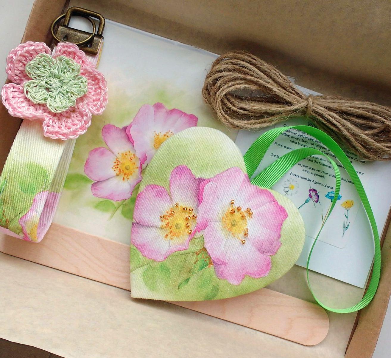 Wildflower seed gift