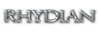 rhydian logo