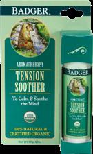 Badger Tension July 15