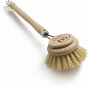 Redeck dishbrush