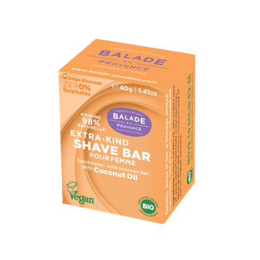 Solid Extra-Kind Shave Bar for Women