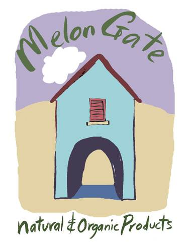 melongate logo