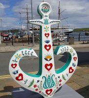 sunny anchor 1