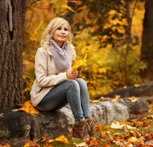 autumn-women pic