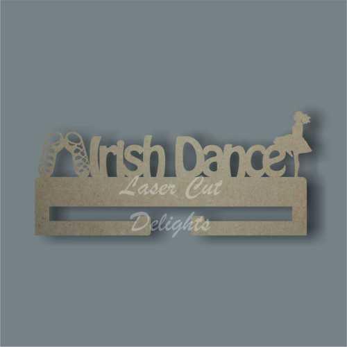 Medal IRISH DANCE Hanger 30cm