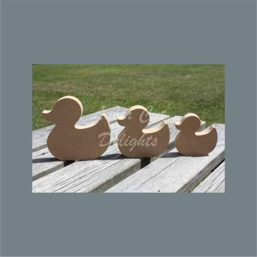 Duck 18mm (height)