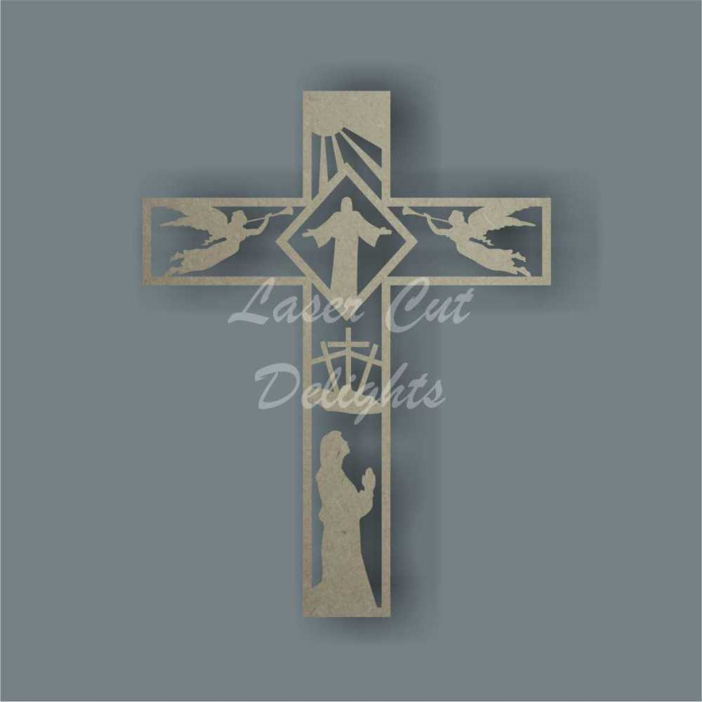 Cross Scene Basic 25cm 3mm