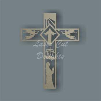 Cross Scene Basic 25cm 3mm