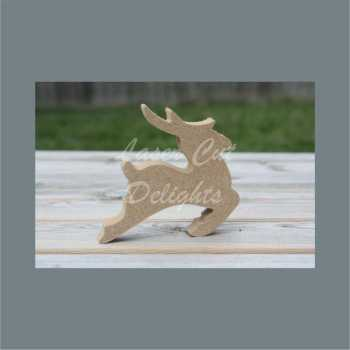 Reindeer Jumping Basic 18mm