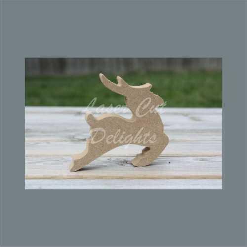 Reindeer Jumping Basic 18mm