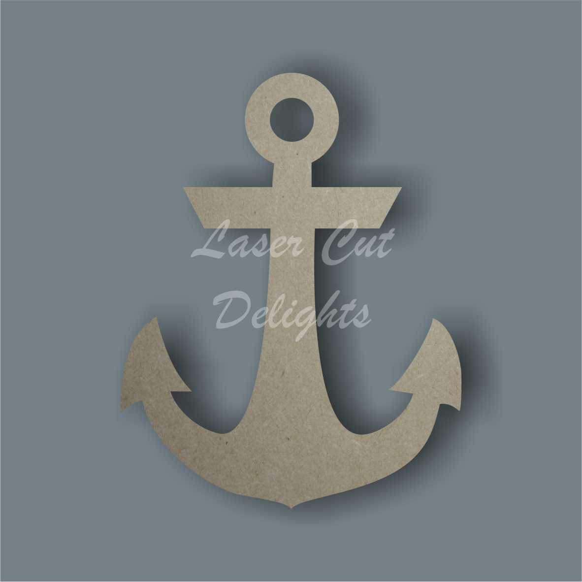 Anchor 3mm 8cm