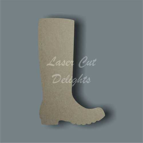 Welly Boot (single) 3mm 8cm