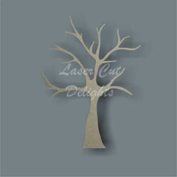 Tree T 5 / Laser Cut Delights