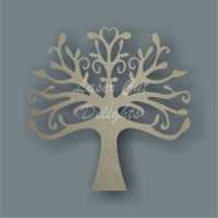 Tree T15 / Laser Cut Delights