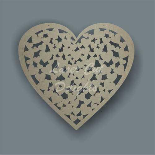 Heart of Hearts 3mm