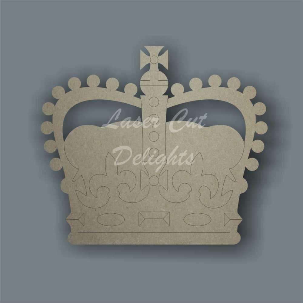 Royal Crown 3mm