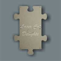 Puzzle Linking Pieces (SINGLE) 3mm