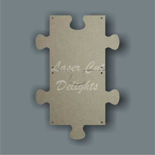 Puzzle Pieces (SINGLE) 3mm