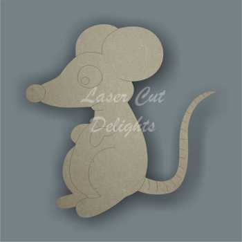 Mouse 3mm
