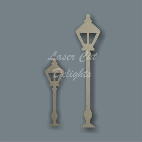 Lamp Post Basic 3mm