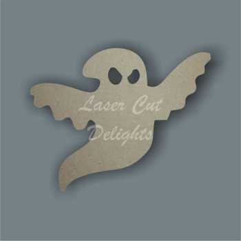 Ghost Flying 3mm 8cm