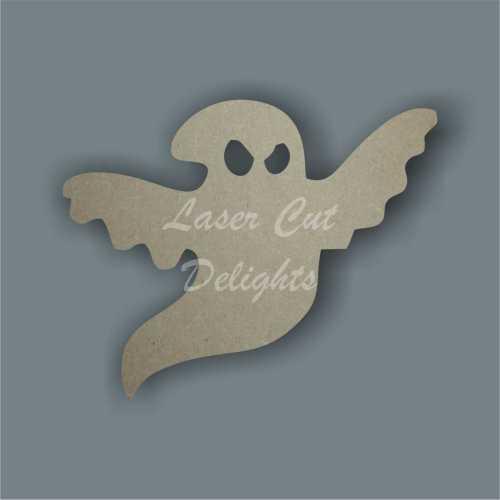 Ghost Flying 3mm 8cm