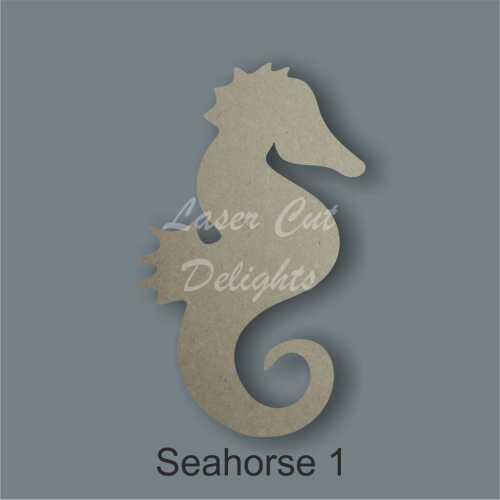 Seahorse 3mm
