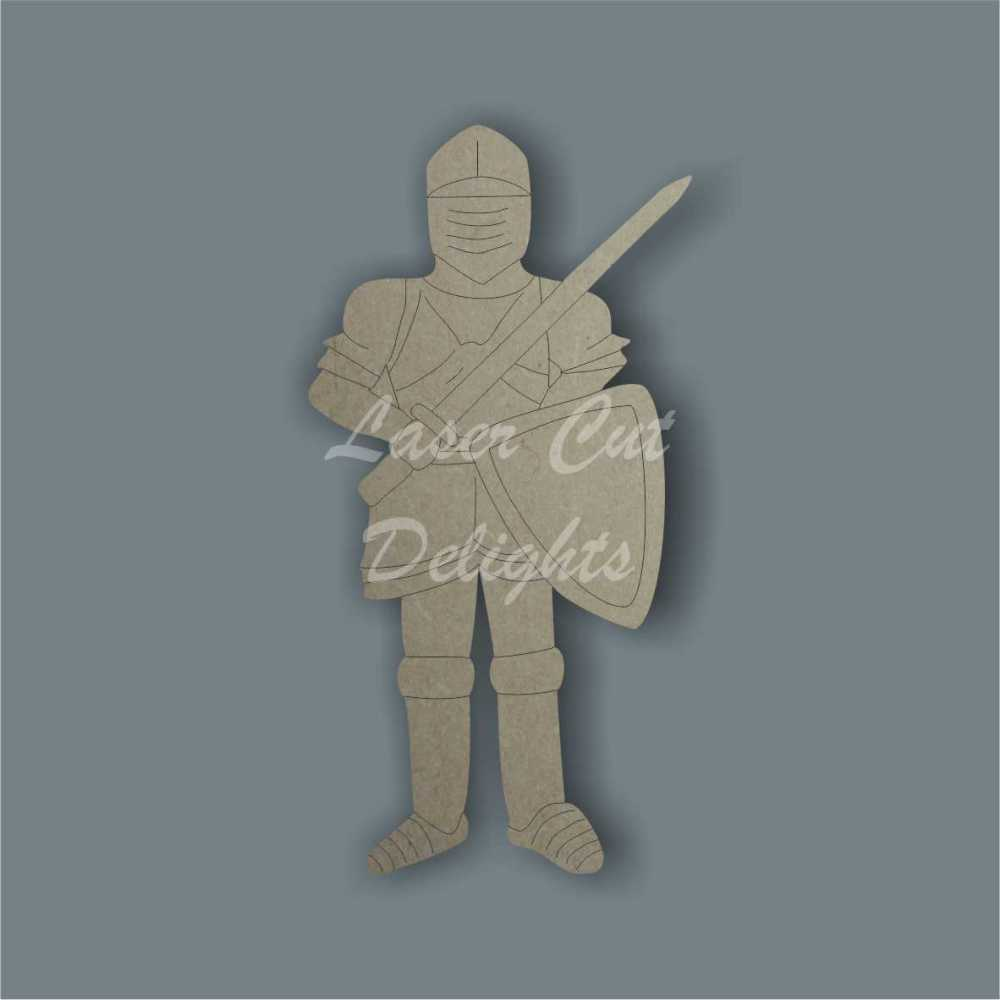 Knight 3mm 10cm