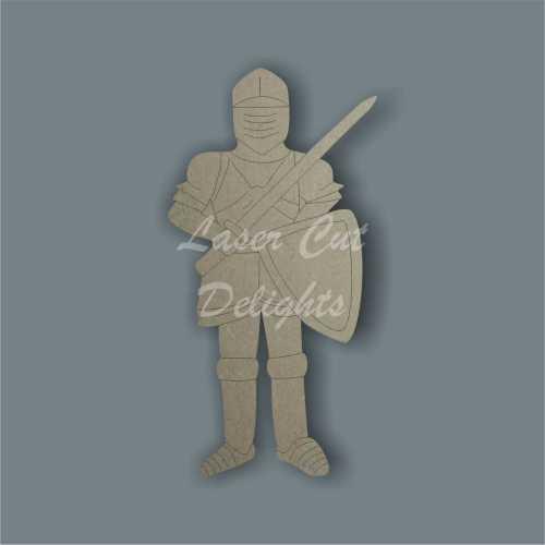 Knight 3mm 10cm