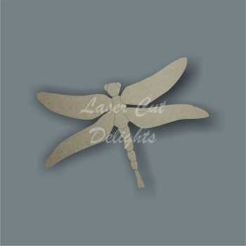 Dragonfly 3mm 10cm wide