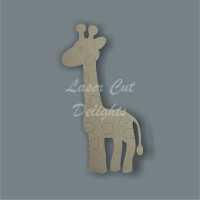Giraffe 3mm
