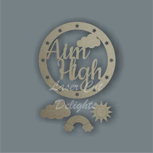 Dream Catcher - Aim High