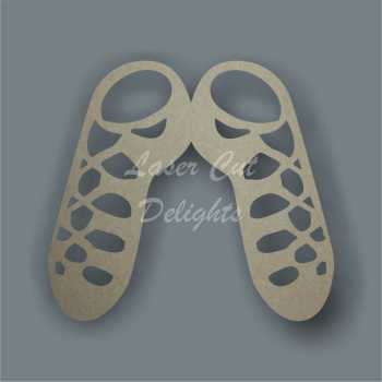 Irish Dance Shoes 3mm
