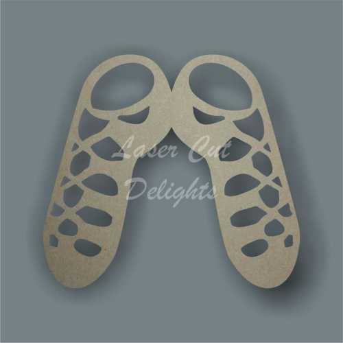 Irish Dance Shoes 3mm