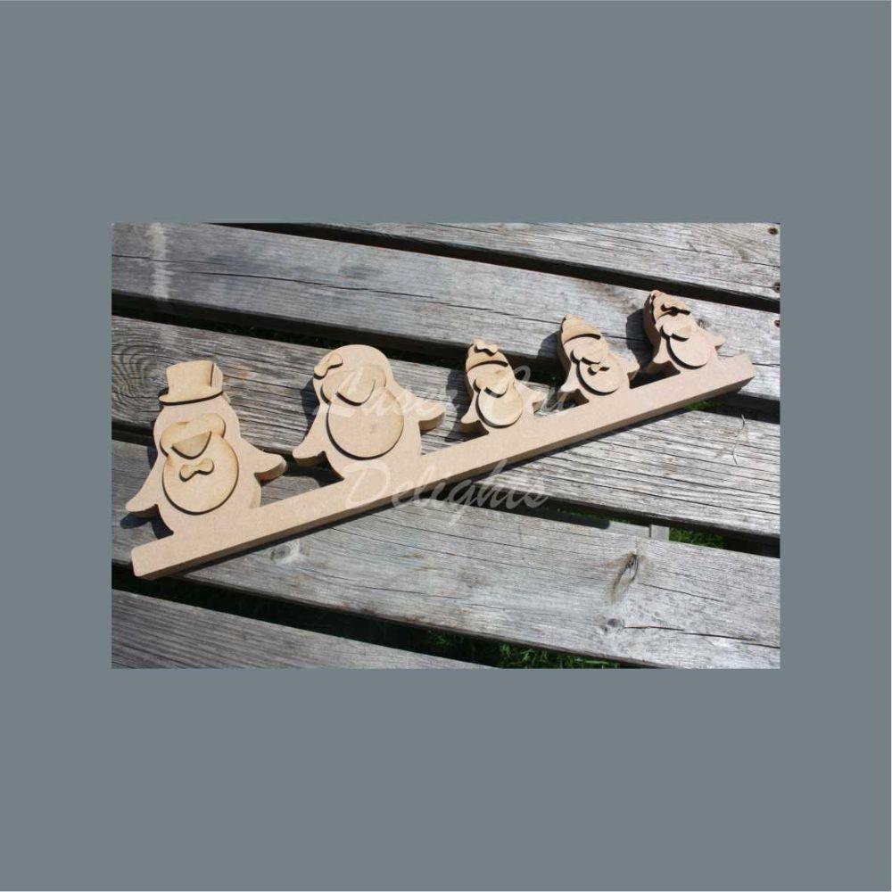 Plinth 18mm Families