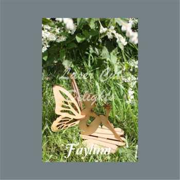 3D Fairy Faylinn 14cm 3mm