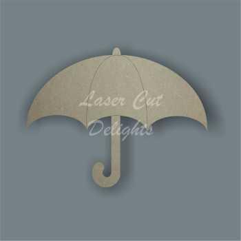 Umbrella 3mm 8cm