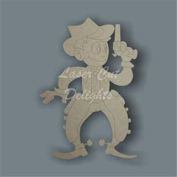 Cowboy 3mm 10cm