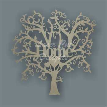 Tree T20 / Laser Cut Delights