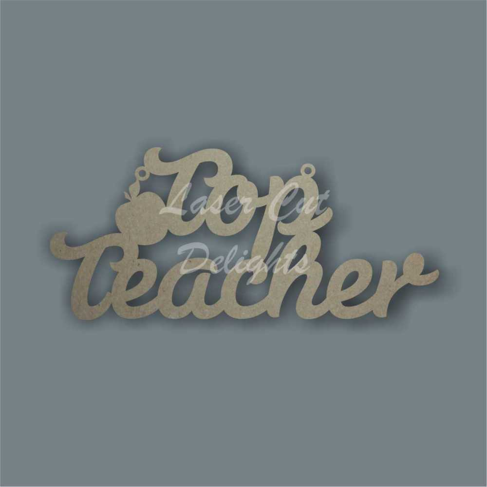 Top Teacher 3mm 20cm