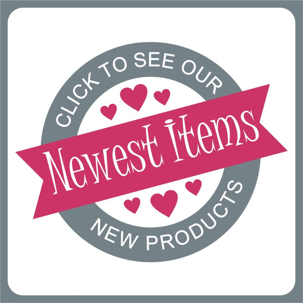 ***NEW ITEMS***